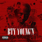 The Best of Bty Young'n by BTY Young'n