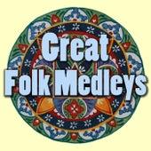 Great Folk Medleys de Various Artists
