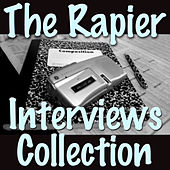 The Rapier Interviews Collection de Various Artists