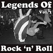 Legends of Rock 'n' Roll, Vol. 1 by Various Artists