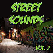 Street Sounds, Vol. 2 von Various Artists