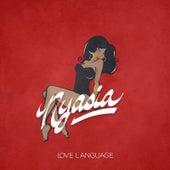 Love Language de Nyasia