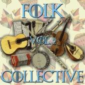 Folk Collective Vol. 2 von Various Artists