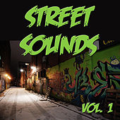 Street Sounds, Vol. 1 by Various Artists