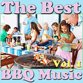 The Best BBQ Music, Vol. 1 by Various Artists