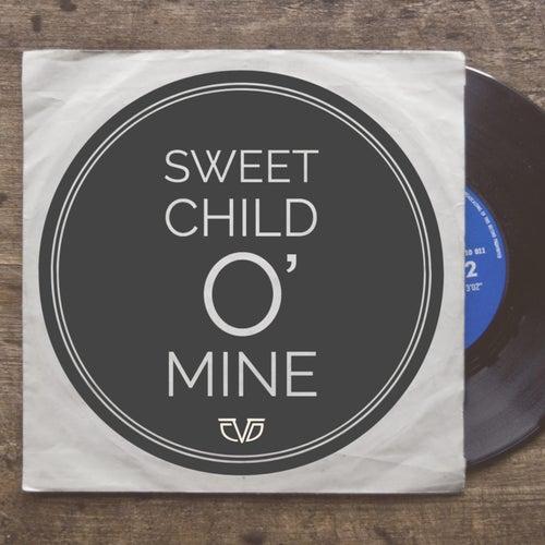 Sweet Child O' Mine von Chasing Da Vinci