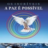 A Paz É Possível by Os Incríveis