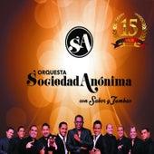 15 Años by Orquesta Sociedad Anónima