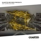 Quartzo Records Presents ADE Sampler 2018 - Day 01 van Various