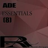 Ade Essentials 2018 (8) di Various