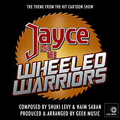 Jayce And The Wheeled Warriors - Main Theme by Geek Music