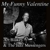 My Funny Valentine von Art Blakey