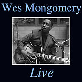 Wes Montgomery Live (Live) de Wes Montgomery