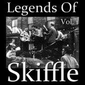 Legends of Skiffle, Vol. 1 de Various Artists