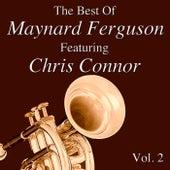 The Best Of Maynard Ferguson Featuring Chris Connor Vol. 2 de Maynard Ferguson