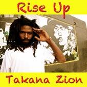 Rise Up de Takana Zion