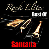 Rock Elite: Best Of Santana von Santana
