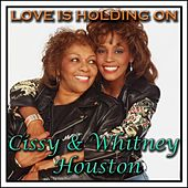 Love Is Holding On de Cissy Houston