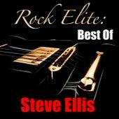 Rock Elite: Best Of Steve Ellis de Steve Ellis