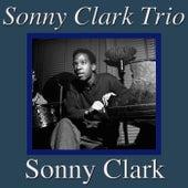 Sonny Clark Trio de Sonny Clark