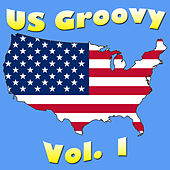 US Groovy Vol. 1 de Various Artists