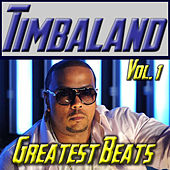 Timbaland: Greatest Beats Vol. 1 by Various Artists
