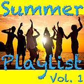Summer Playlist Vol. 1 by Various Artists