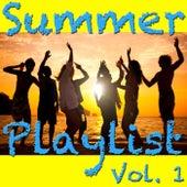 Summer Playlist Vol. 1 de Various Artists