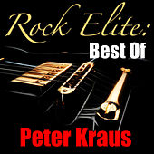 Rock Elite: Best Of Peter Kraus von Peter Kraus