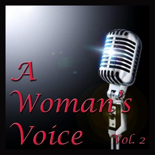 A Woman's Voice, Vol. 2 de Various Artists