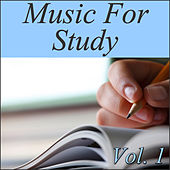 Music for Study, Vol. 1 by Spirit