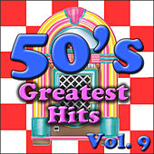 50's Greatest Hits Vol. 9 de Various Artists