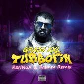 Turbofin (ReNNuX & DJ Ralmm Remix) by Grasu xxl (Fat Man xxl)