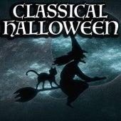 Classical Halloween de Various Artists