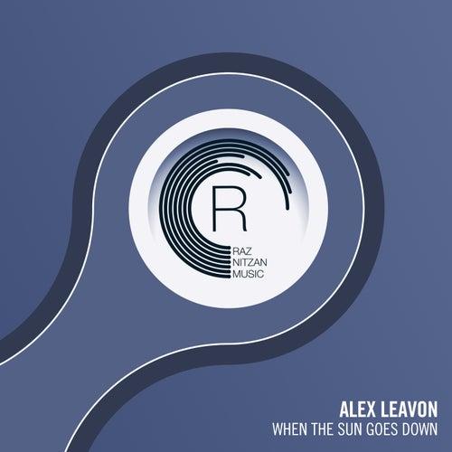 When The Sun Goes Down by Alex Leavon