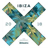 Déepalma Ibiza 2018 (5th Anniversary Edition) von Various Artists