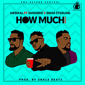 How Much (Remix) de Medikal