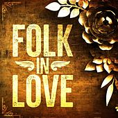 Folk In Love de Various Artists