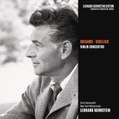 Brahms: Violin Concerto, Op. 77 - Sibelius: Violin Concerto, Op. 47 de Zino Francescatti