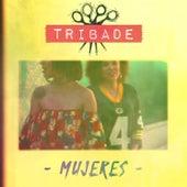Mujeres de Tribade