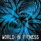 World in Fitness by Workout Buddy