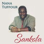 Sankofa by Nana Tuffour