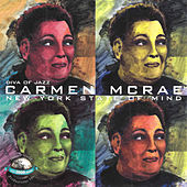 Diva Of Jazz: New York State Of Mind by Carmen McRae