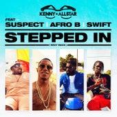 Stepped In (Sexy Back) von Kenny Allstar