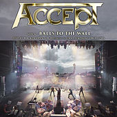 Balls to the Wall (Live in Wacken 2017) de Accept