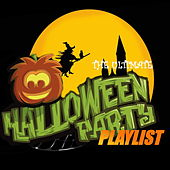 The Ultimate Halloween Party Playlist de Various Artists