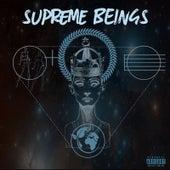 Supreme Beings von Supreme Beings