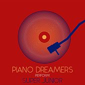 Piano Dreamers Perform Super Junior de Piano Dreamers
