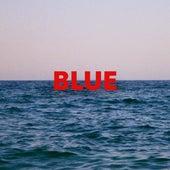 Blue de hayes