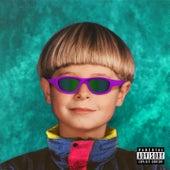Alien Boy (Big Data Remix) by Oliver Tree